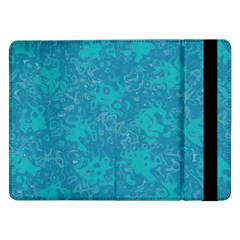 Abstraction Samsung Galaxy Tab Pro 12 2  Flip Case by Valentinaart