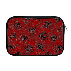 Abstraction Apple Macbook Pro 17  Zipper Case