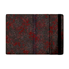 Abstraction Apple Ipad Mini Flip Case by Valentinaart
