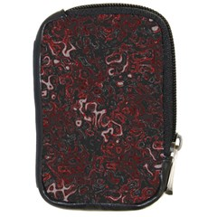 Abstraction Compact Camera Cases by Valentinaart