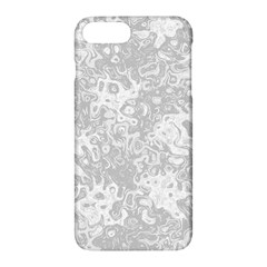 Abstraction Apple Iphone 7 Plus Hardshell Case