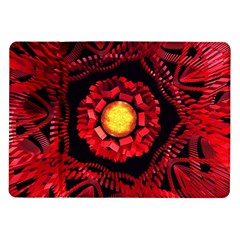 The Sun Is The Center Samsung Galaxy Tab 10 1  P7500 Flip Case by linceazul
