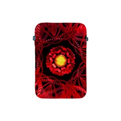 The Sun Is The Center Apple Ipad Mini Protective Soft Cases by linceazul