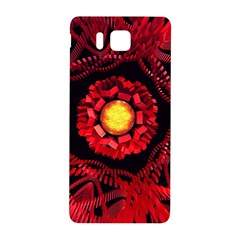 The Sun Is The Center Samsung Galaxy Alpha Hardshell Back Case by linceazul