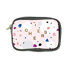 Cheers Polkadot Circle Color Rainbow Coin Purse by Mariart