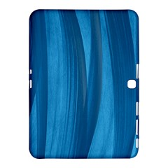 Abstraction Samsung Galaxy Tab 4 (10 1 ) Hardshell Case  by Valentinaart