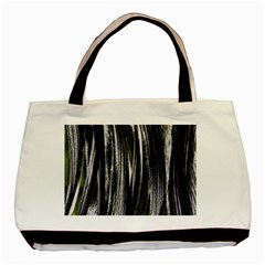 Abstraction Basic Tote Bag by Valentinaart