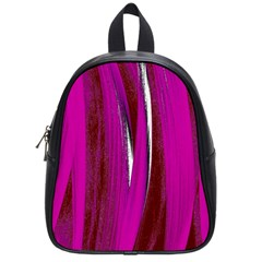 Abstraction School Bags (small)  by Valentinaart