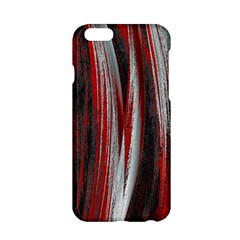 Abstraction Apple Iphone 6/6s Hardshell Case by Valentinaart