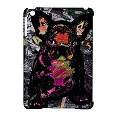 Bulldog Apple Ipad Mini Hardshell Case (compatible With Smart Cover)
