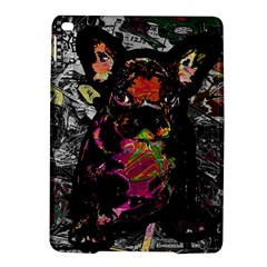Bulldog Ipad Air 2 Hardshell Cases by Valentinaart