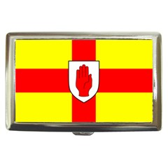 Flag Of The Province Of Ulster  Cigarette Money Cases