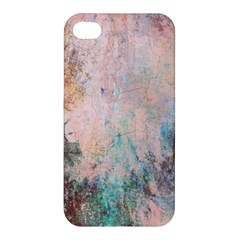 Cold Stone Abstract Apple Iphone 4/4s Hardshell Case by digitaldivadesigns