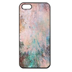 Cold Stone Abstract Apple Iphone 5 Seamless Case (black) by digitaldivadesigns