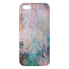 Cold Stone Abstract Iphone 5s/ Se Premium Hardshell Case by digitaldivadesigns