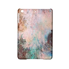 Cold Stone Abstract Ipad Mini 2 Hardshell Cases by digitaldivadesigns