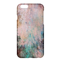 Cold Stone Abstract Apple Iphone 6 Plus/6s Plus Hardshell Case by digitaldivadesigns