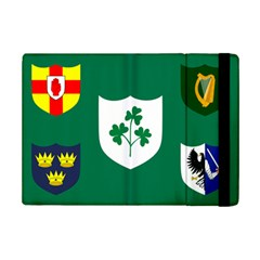 Ireland National Rugby Union Flag Ipad Mini 2 Flip Cases by abbeyz71