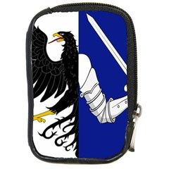 Flag Of Connacht Compact Camera Cases by abbeyz71