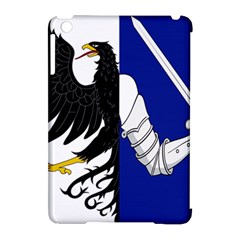 Flag Of Connacht Apple Ipad Mini Hardshell Case (compatible With Smart Cover) by abbeyz71