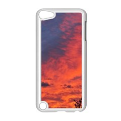 Arizona Sky Apple Ipod Touch 5 Case (white) by JellyMooseBear