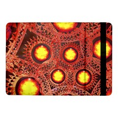 Mechanical Universe Samsung Galaxy Tab Pro 10 1  Flip Case