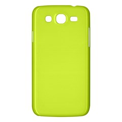 Neon Color   Light Brilliant Apple Green Samsung Galaxy Mega 5 8 I9152 Hardshell Case  by tarastyle