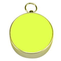 Neon Color   Light Brilliant Apple Green Gold Compasses by tarastyle