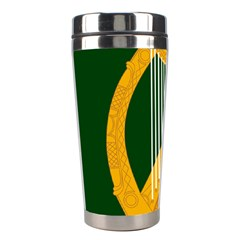 Flag Of Leinster Stainless Steel Travel Tumblers by abbeyz71