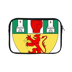County Antrim Coat Of Arms Apple Ipad Mini Zipper Cases by abbeyz71