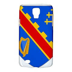 County Armagh Coat Of Arms Galaxy S4 Active by abbeyz71