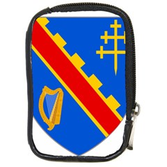 County Armagh Coat Of Arms Compact Camera Cases by abbeyz71