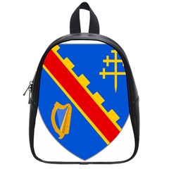 County Armagh Coat Of Arms School Bags (small)  by abbeyz71