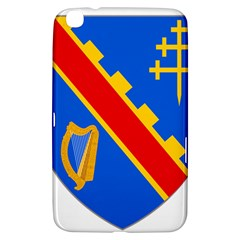County Armagh Coat Of Arms Samsung Galaxy Tab 3 (8 ) T3100 Hardshell Case