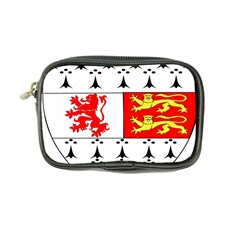 County Carlow Coat Of Arms Coin Purse by abbeyz71