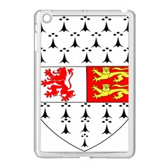 County Carlow Coat Of Arms Apple Ipad Mini Case (white) by abbeyz71