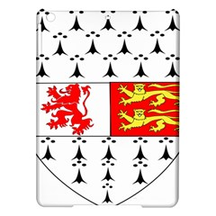 County Carlow Coat Of Arms Ipad Air Hardshell Cases by abbeyz71