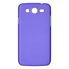 Neon Color   Light Persian Blue Samsung Galaxy Mega 5 8 I9152 Hardshell Case  by tarastyle