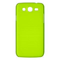 Neon Color   Luminous Vivid Lime Green Samsung Galaxy Mega 5 8 I9152 Hardshell Case