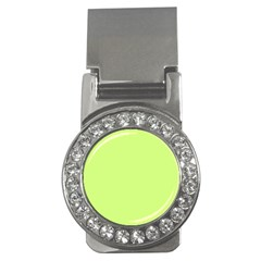 Neon Color   Very Light Spring Bud Money Clips (cz)  by tarastyle