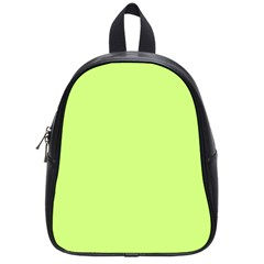 Neon Color   Very Light Spring Bud School Bags (small)