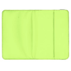 Neon Color   Very Light Spring Bud Samsung Galaxy Tab 7  P1000 Flip Case by tarastyle