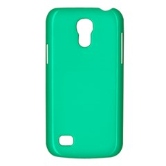 Neon Color   Vivid Turquoise Galaxy S4 Mini by tarastyle