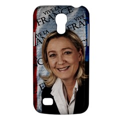 Marine Le Pen Galaxy S4 Mini