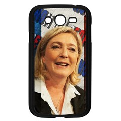 Marine Le Pen Samsung Galaxy Grand Duos I9082 Case (black)