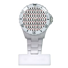 Makeup Plastic Nurses Watch