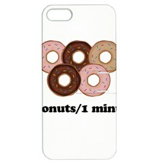 852 Apple Iphone 5 Hardshell Case With Stand by Valentinaart