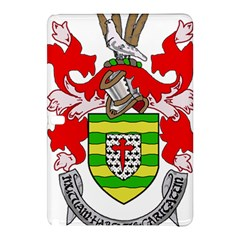 County Donegal Coat Of Arms Samsung Galaxy Tab Pro 12 2 Hardshell Case by abbeyz71