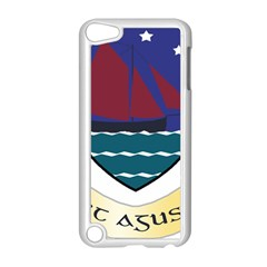 Coat Of Arms Of County Galway  Apple Ipod Touch 5 Case (white) by abbeyz71
