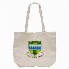 Coat Of Arms Of County Kerry  Tote Bag (cream) by abbeyz71